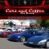 Cars and Coffee Online Registration