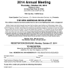 Erica Eversman to Speak at 2014 AASP/NJ Annual Meeting
